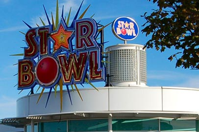 Star Bowl, North Shields